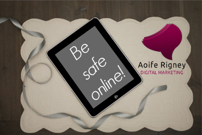 online safety xmas